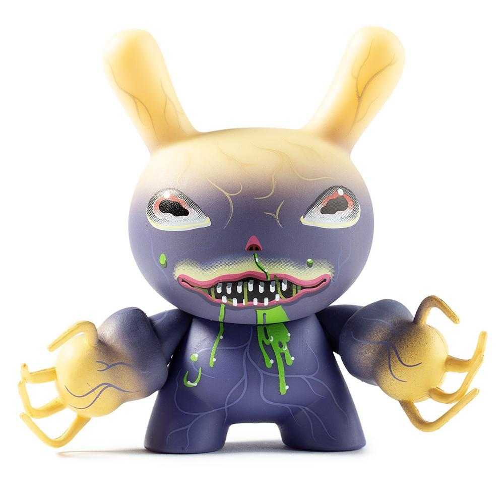 City Cryptid Dunny - Full Case of 24 with BONUS