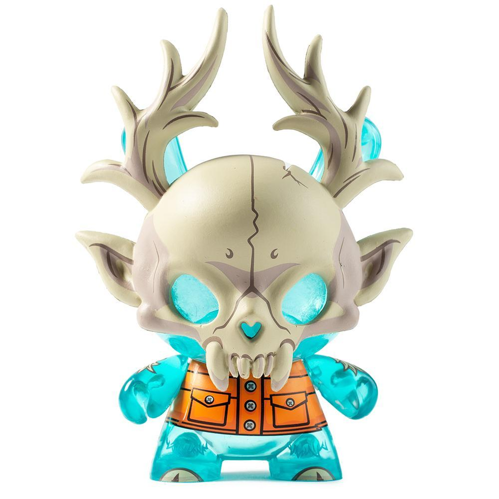 City Cryptid Dunny - Single Blind Box