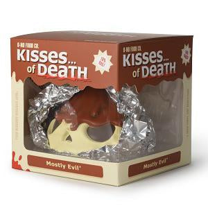 Kisses of Death - Mostly Evil Version