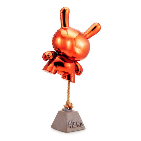 Balloon Dunny Red Edition