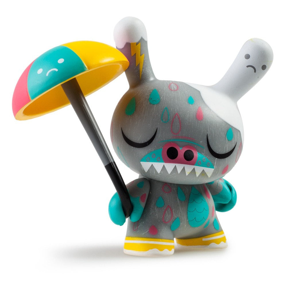 Designer Toy Awards Dunny Show Mini Series Blind Box