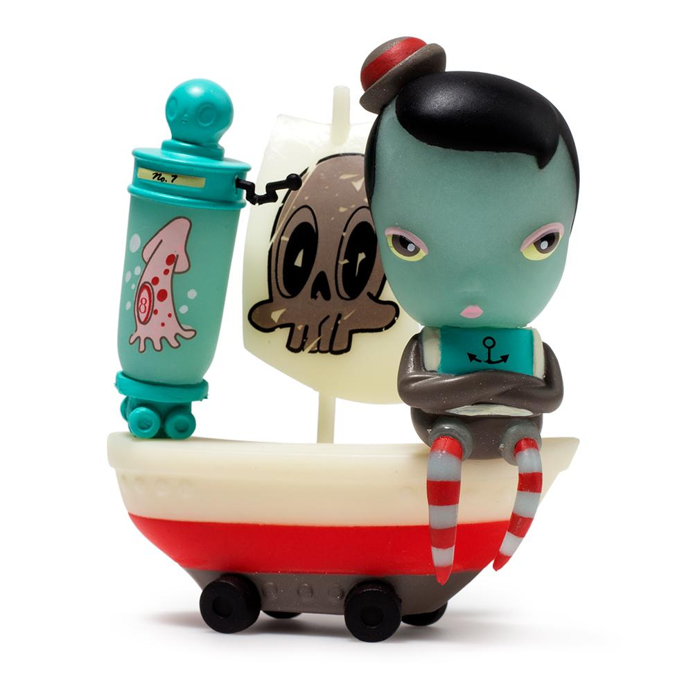 Dark Harbor Mini Series - Single Blind Box