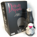 Daycare Dropouts Count Dracula Vinyl Figure