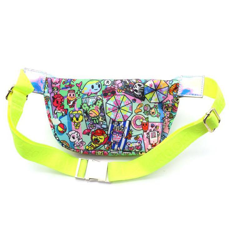 Tokidoki Pool Party Fanny Pack