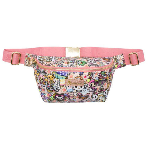 Kawaii Confections Fanny Pack