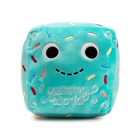 Finn Funfetti Cake - 7-inch Yummy World Plush