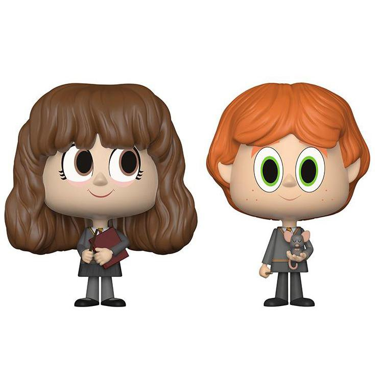 Funko VYNL Hermione and Ron