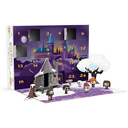 Funko Harry Potter Pocket Pop Advent Calendar