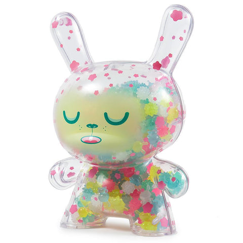 "Haru the Konpieto Fairy 8"" Filled Glow Dunny"