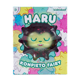 Haru the Konpieto Fairy 8