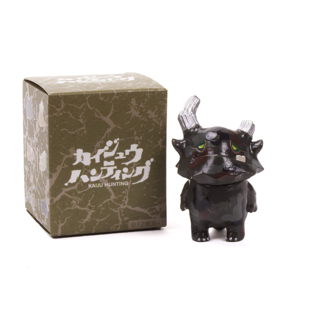 KAIJU HUNTING - The Blind Box Series by Paradise