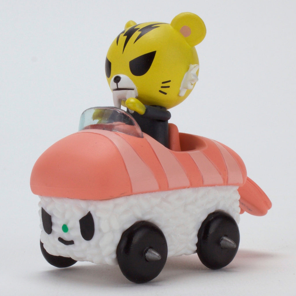 Sushi Cars - Single Blind Box