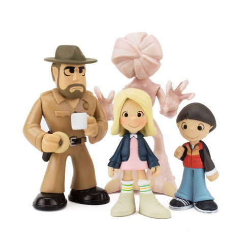 Stranger Things Mystery Minis - Single Blind Box