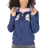 Tokidoki Take Flight Hoodie