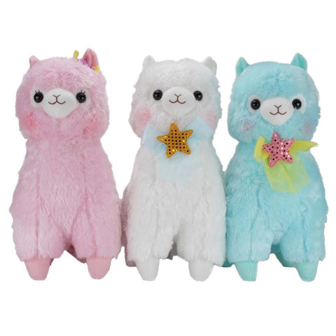 Alpascasso Kirarin Star - Large Plush