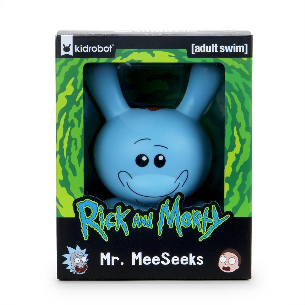 Rick and Morty Mr. Meeseeks 8