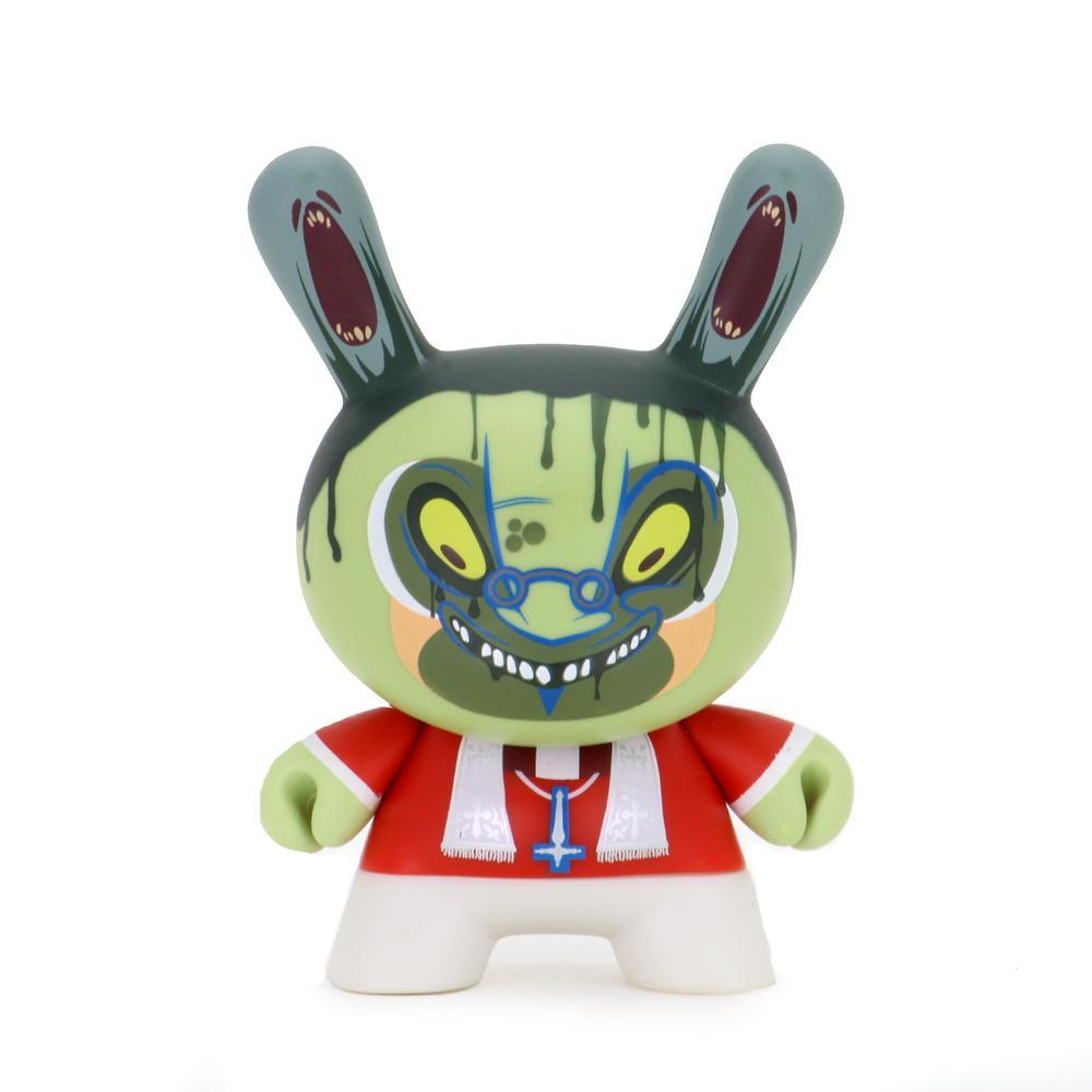 Exquisite Corpse Dunny Series Blind Box by Red Mutuca Studios
