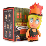 Bob's Burgers Trick or Treating Tour Mini Blind Box series