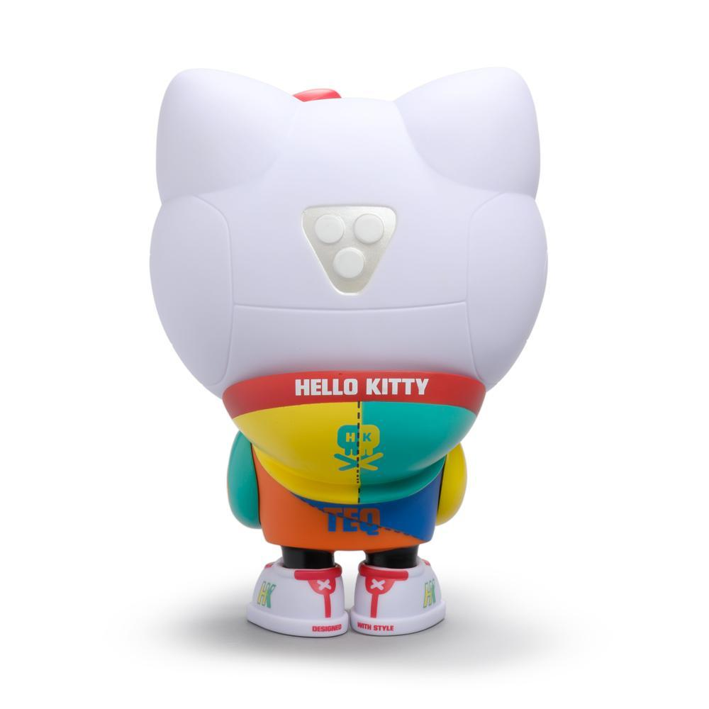 Quiccs Hello Kitty TEQ — 80s Retro