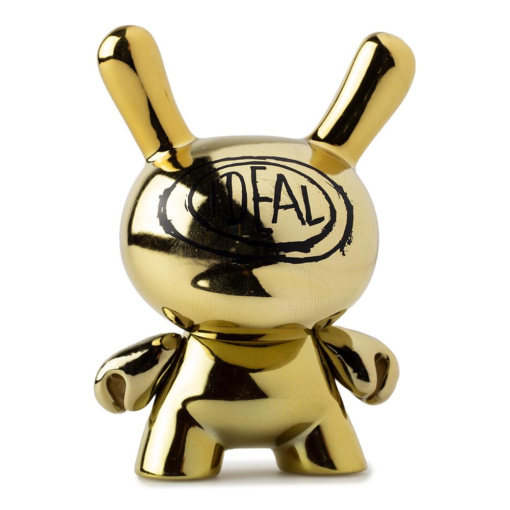 Basquiat Dunny Series