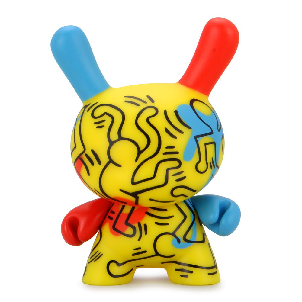 Keith Haring Dunny Series Blind Box