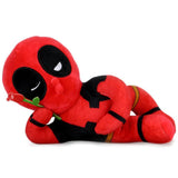 Marvel Sexy Deadpool Phunny Push