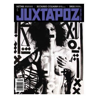 Juxtapoz - September 2010