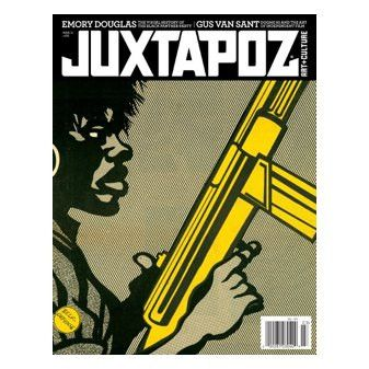 Juxtapoz - March 2011 #122