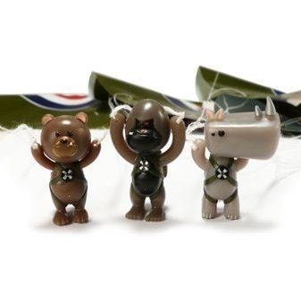 IWG Airborne  - Single Blind Box