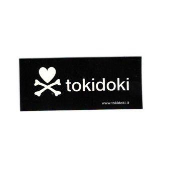 Logo - tokidoki Sticker