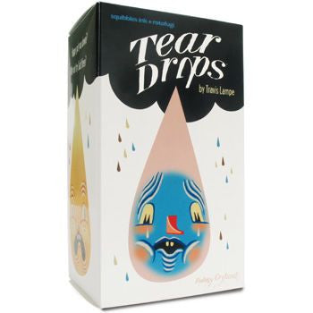 Tear Drips Series 1 by Travis Lampe - Blind Box
