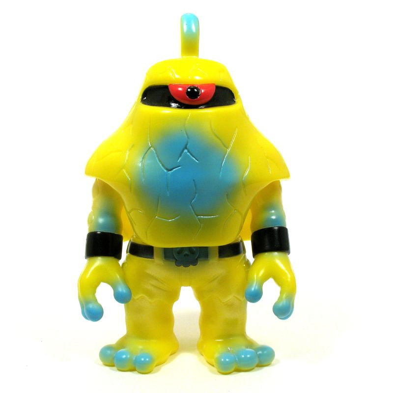 RxH Mutant Bigaro - Yellow and Light Blue