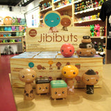 Noferin Jibibuts Wooden Toys - Single Blind Box