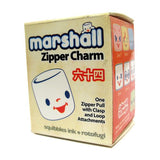 Marshall Zipper Charm - Blind Box