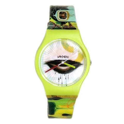 Vannen Series 2 Watch - Blaine Fontana - Growth Patterns