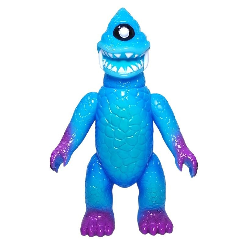 Zagoran - Blue Rotofugi Exclusive