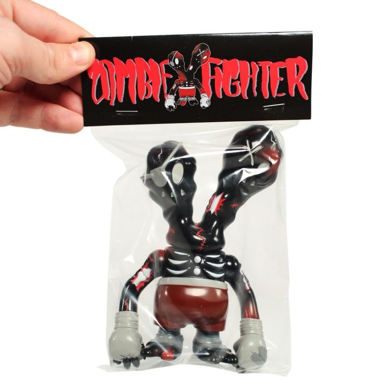 ZombieFighter - Fright Night - Open Bag