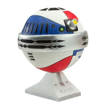 RJ-K5 Astrofresh Basketball Droyd - Hyperspace All-Star Edition
