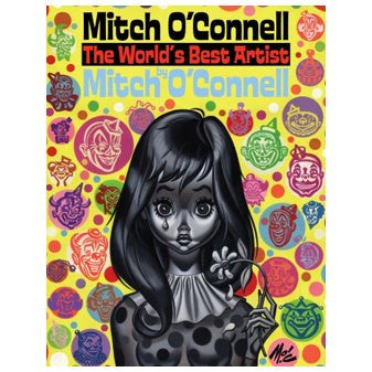 Mitch O'Connell - The World's Best Artist