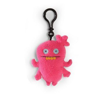 Gorgeous - Clip-On Uglydoll