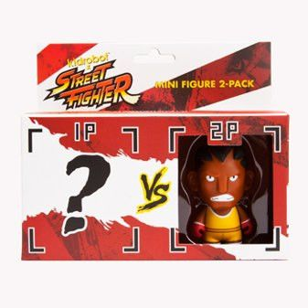 Street Fighter 2 Pack: Balrog