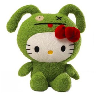 Ox - Hello Kitty