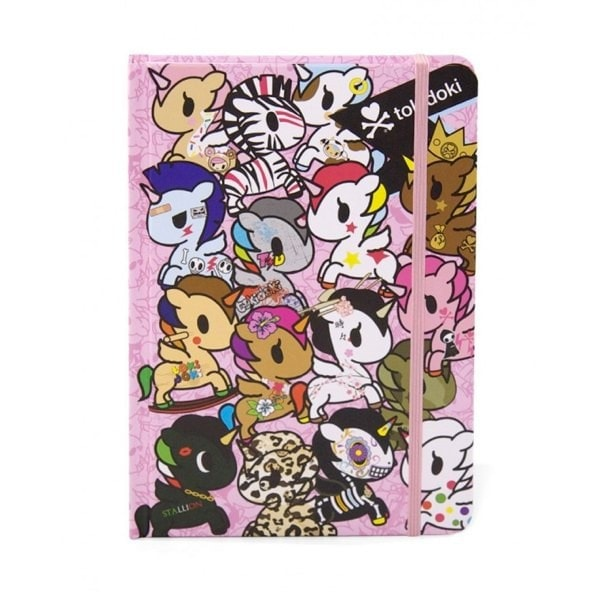 Unicorno Hard Cover Notebook
