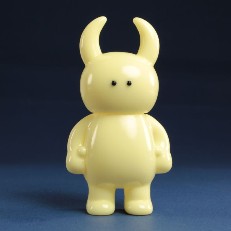 Mini Uamou - Pastel Yellow