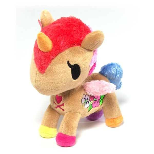 Kaili Unicorno Plush