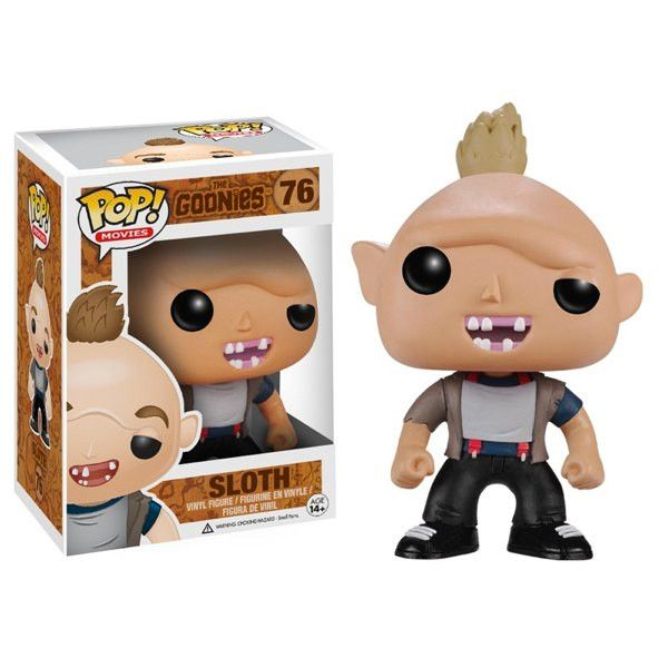 Sloth - The Goonies - POP! Movies