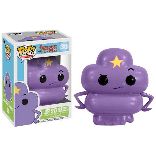 Lumpy Space Princess - Adventure Time: POP! TV