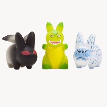 Lore of the Labbit - Single Blind Box