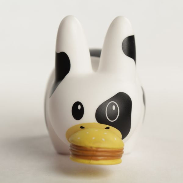 2.5 inch Smorkin Labbit - Mad Cow