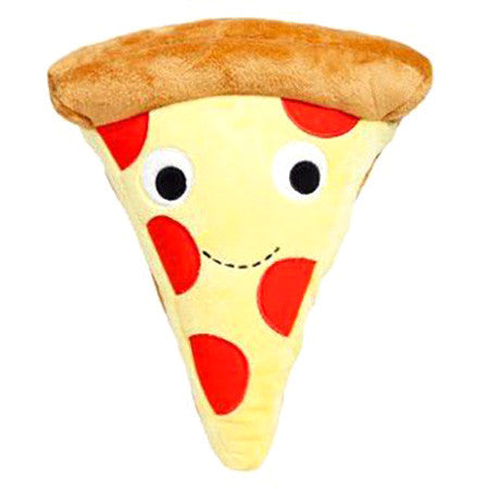 Cheezy Pie - 10-inch Yummy World Plush Pizza